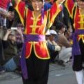 第15回湘南台ファンタジア2013 その60 (西口パレード・琉球国祭り太鼓の2)