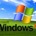 いまだにWindows XP使ってる奴はいないよな