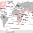 グレートブリテン島とかいう本州より小さい島が世界中を植民地にしたという事実・・・