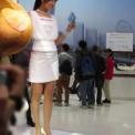 最先端IT・エレクトロニクス総合展シーテックジャパン2013 その61(NTTドコモの5)