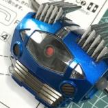 『真夏のジオン水泳部!ゾゴック製作記3・サーフェイサーと塗装計画』の画像