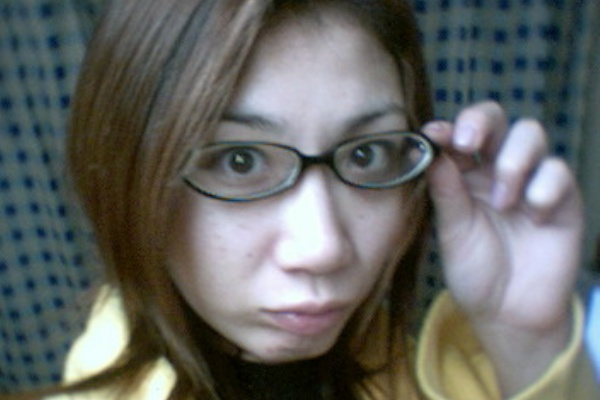 スッピン(  ̄▽ ̄;) : 旧:桜花由美のちび桜日記~大会情報ブログ~新 ...