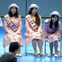 2015年 第42回藤沢市民まつり その7(海の女王2015(堀口奈々))