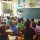 『理科の実験は教師実験が子どもたちの集中度が増す!』の画像