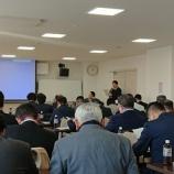 『東京海上日動さんとの連携事業 「健康経営」セミナーを開催しました』の画像