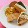第2022回 昭月堂の『神奈川せんべい』』と『末広煎餅』