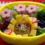 『ライオン弁当』の画像