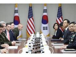 【速報】 米韓交渉決裂