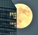 今夜のスーパームーンは「68年ぶりの大きさ」、ウェザーニューズが21~23時に天気の良い場所からライブ中継
