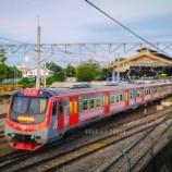 『恐れていた!電車はさらに東へ!!KFWソロ市内まで入線&ジョグジャ最新動向』の画像