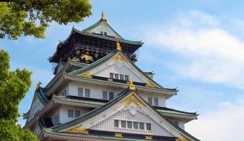 大阪城は誰が建てた?実はあまり知られていない大阪城の歴史