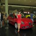 東京モーターショー2015 その130(アルファロメオ)