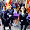 2018年 第50回相模女子大学相生祭 その2(市中パレード)