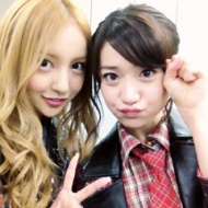 山本彩と島崎遥香の順位が発表されたときの大島優子と板野友美 アイドルファンマスター