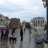 『イタリア ヴェネツィア旅行記5 朝でも迷うヴェネツィア』の画像