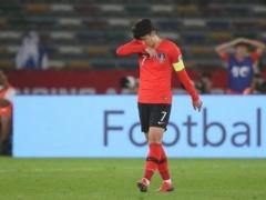 【 アジアカップ試合結果 】<ハイライト> 韓国、カタールに敗れる!