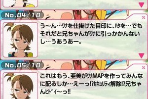 【グリマス】亜美プライベートレッスンLV0-LV20