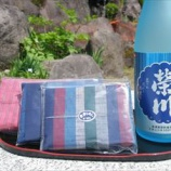 『純米吟醸生貯蔵酒』の画像