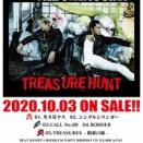 SPLIT ALBUM「TREASURE HUNT」