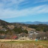 『長野県飯田市を訪ねて』の画像