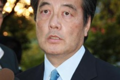 【中国人船長】 岡田幹事長が疲れきってえらい顔になってる件…。