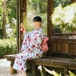 『【長濱ねる】5/23発売 モード系女性ファッション誌『SPUR』7月号に登場!』の画像