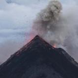 『【的中率9割の予言書】21年8月20日に富士山が噴火する』の画像