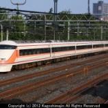 『東武鉄道 100系 スペーシア』の画像