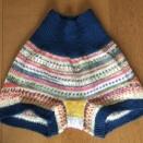毛糸のパンツ 3枚目