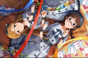 【ミリシタ】明日15:00からイベント「プラチナスターシアター ~G♡F~」開催!