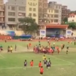【動画】中国、高校サッカーで大乱闘!中国ネット「これが俺たちのサッカー文化」 [海外]