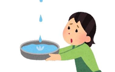 『ビルメンと管系漏水』の画像