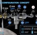 日本人が月面着陸。日米共同2020年代後半目指す