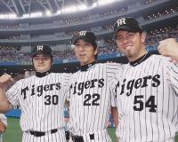 藤川球児の引退試合に駆けつけそうな人物ωωωωωωωωωωωωωωωω