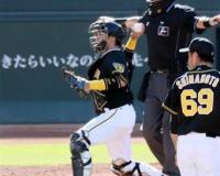 【悲報】阪神タイガースの野手、中日でスタメン張れるの梅野1人説