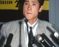 【阪神】新庄剛志が引退を撤回(1995年12月21日)