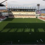 『J3 ギラヴァンツ北九州 新スタジアム開幕戦を無料に!!「満員の観客でJ2復帰を後押ししたい」』の画像