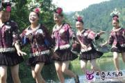 【短裙苗族】今や「ミニスカ女子」は日本の専売特許だが、その起源は中国にあった![05/30]