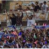 『【乃木坂46】最高だなw バナナマン ライブ関係者席でテンションMAXワロタwwww』の画像