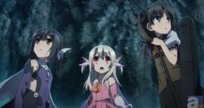 7月アニメ『プリズマ☆イリヤ ツヴァイ!』の新キャラ・クロエ役が斎藤千和さんに決定!PV第2弾の場面カットも公開