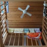 『室内物干し場をもうける話』の画像