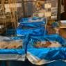 貝エキスたっぷりのリゾットが最高!貝好きにはたまらない立飲みフレンチバル