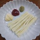 #269 チーズ鱈(チータラ)