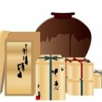 名古屋近郊で骨董品・掛け軸・書道具・急須・鉄瓶・茶道具買取の南天美術