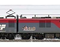 『常磐線友部付近 2021年5月 EH500 E657系 E531系』の画像