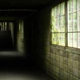 『謎の儀式が行われていた廃屋』の画像