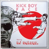『Prince Jazzbo「Kick Boy Face: Starring DJ Galore.」』の画像