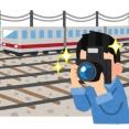 【悲報】撮り鉄、入場料払わず写真撮影で迷惑行為、鉄道博物館がガチギレ