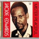『Jackie Edwards「Mister Peaceful」』の画像