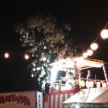 『小山田納涼花盆踊り大会 打ち合わせは『いつも通りでたのんます。。。』』の画像